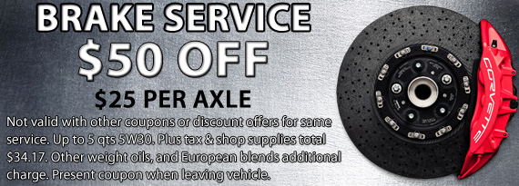 Brake Service Coupons >> Tires And Auto Repair Coupons Promotions Rebates Steve S